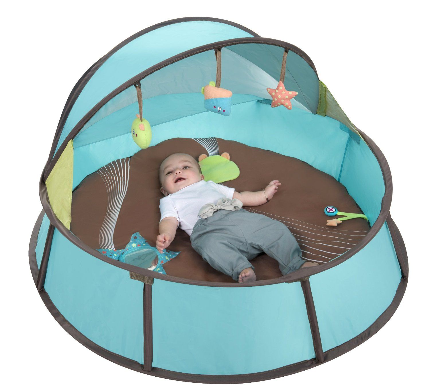 BabyMoov have summer safety u0026 fun covered with the Babyni UV tent.  sc 1 st  Pinterest : uv tent for baby - memphite.com