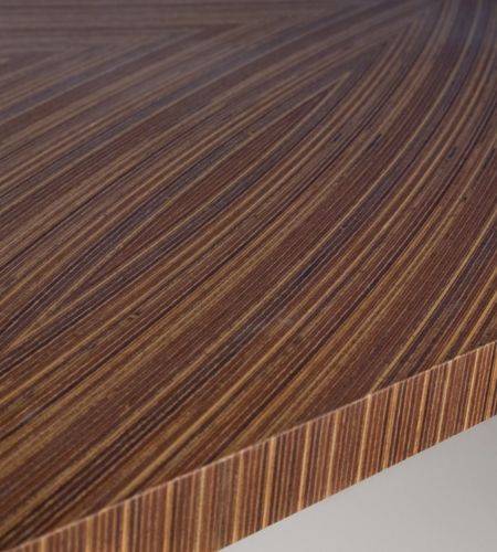 Plexwood Project Detail With Made To Order Design Veneer Plywood With Curved Veneers With Coloured Veneers Plywood Art Veneer Plywood Plywood