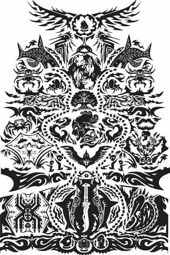 far cry 3 jason tattoos