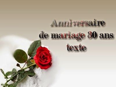 image anniversaire de mariage 30 ans gifs 30 ans de mariage animes images noces de perle. Black Bedroom Furniture Sets. Home Design Ideas
