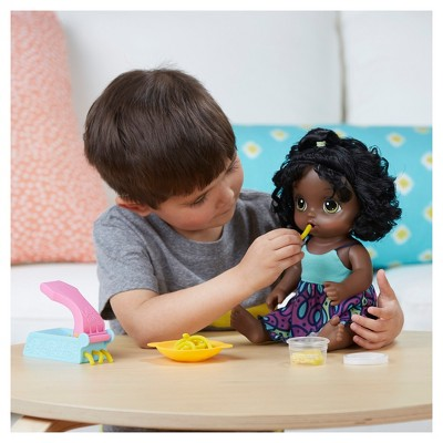 Baby Alive Super Snacks Snackin Noodles Aa Baby Alive Doll Food Amazon Baby