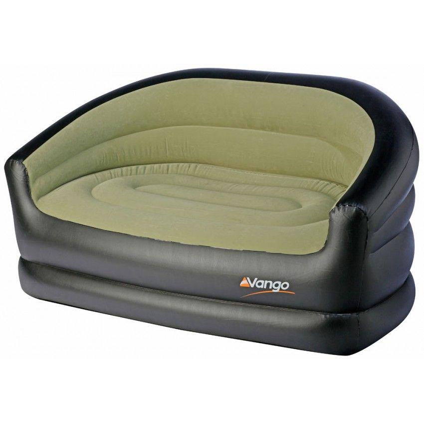 Vango Inflatable Sofa Campervan Camping Furniture