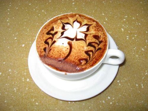 Art In My Coffee Hot Chocolate Art Coffee Art My Coffee
