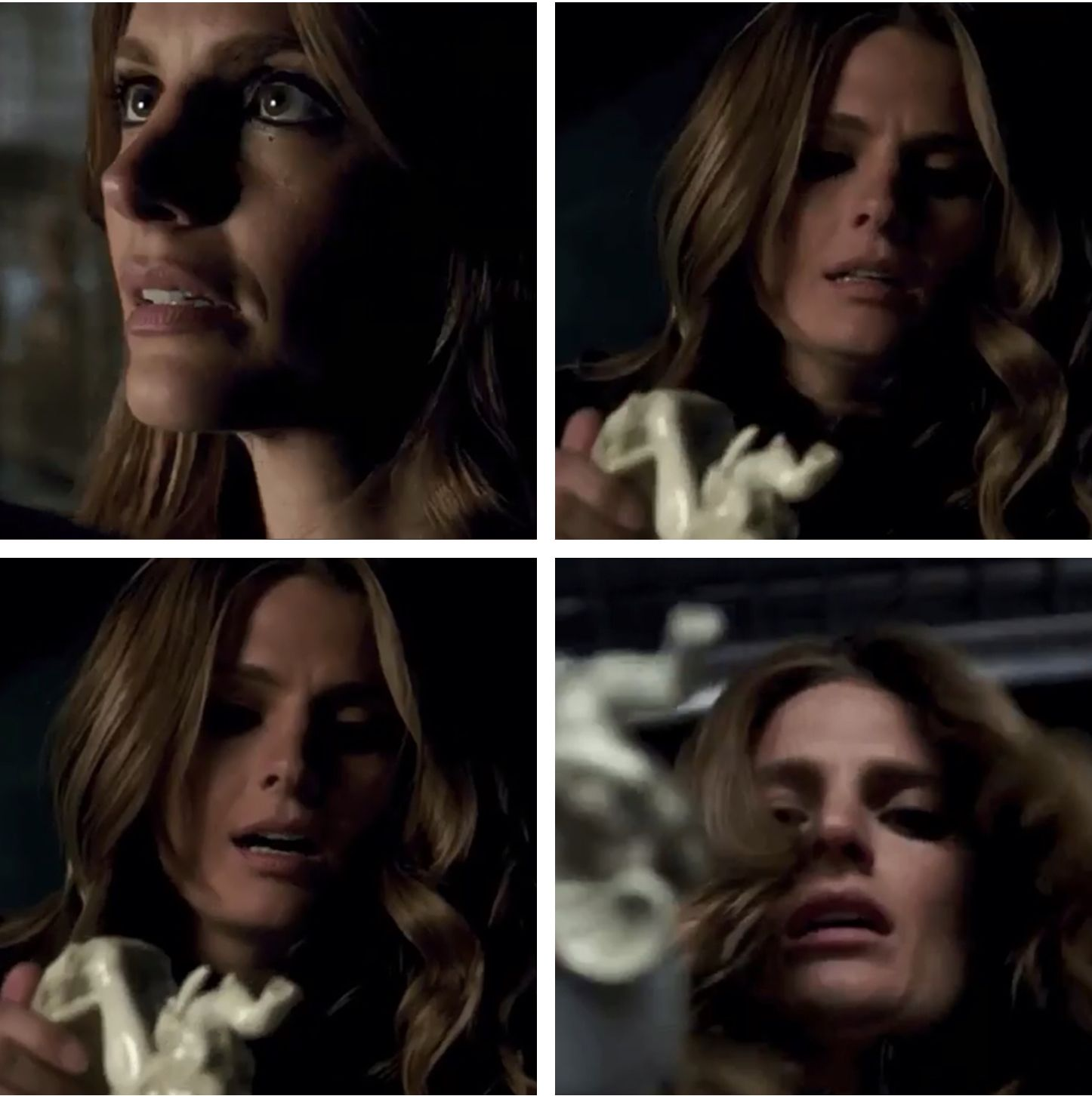Pin By Heike Peters On Castle Stana And Nathan Kate Beckett Castle Tv Series Stana Katic