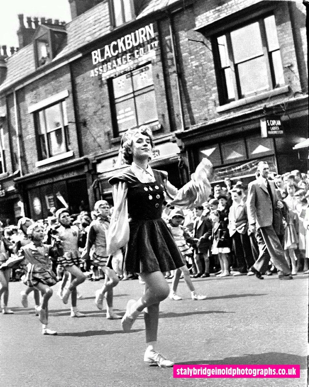 e848461d5 Celebrations Archives - Stalybridge in Old Photographs   stalybridge ...