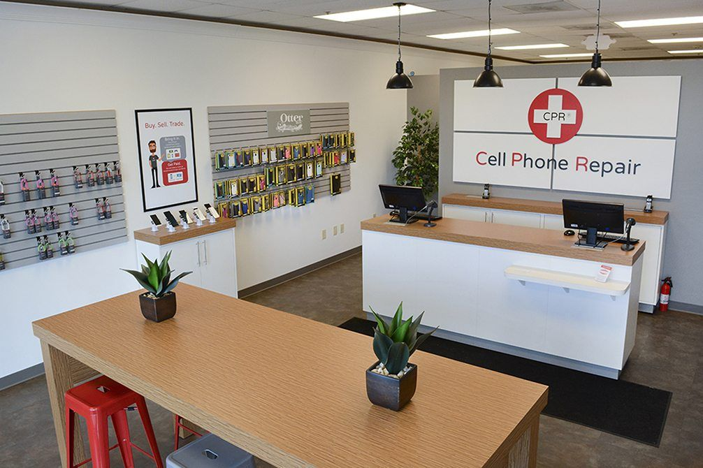 CPR Cell Phone Repair Abilene is your onestop shop for