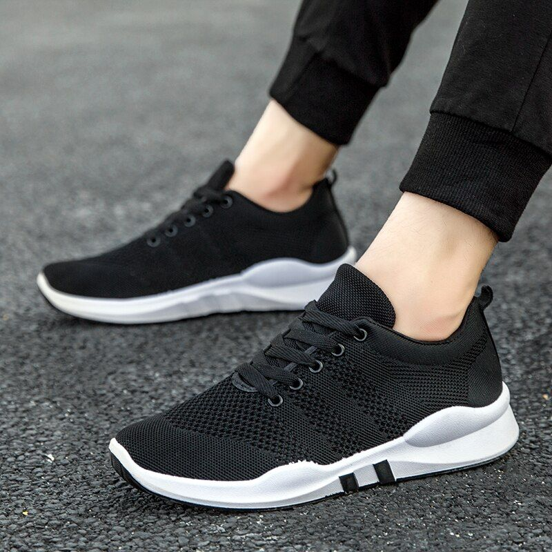 Men Sneakers Breathable Summer Fashion