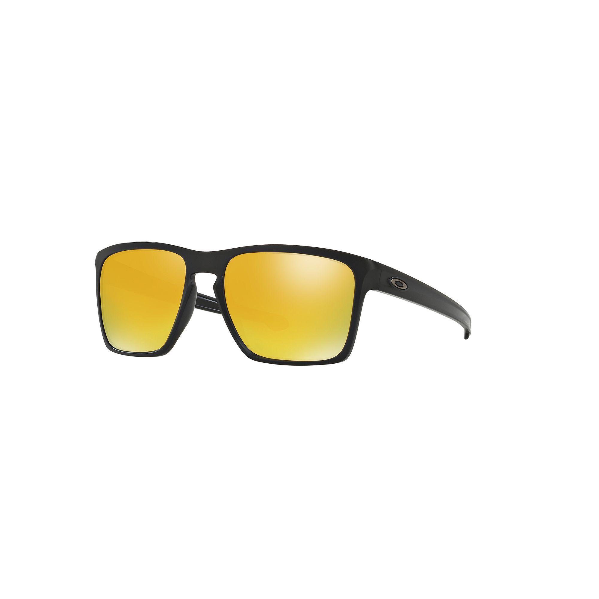 8fba854c53 Oakley Sliver XL OO9341 57mm Square Sunglasses