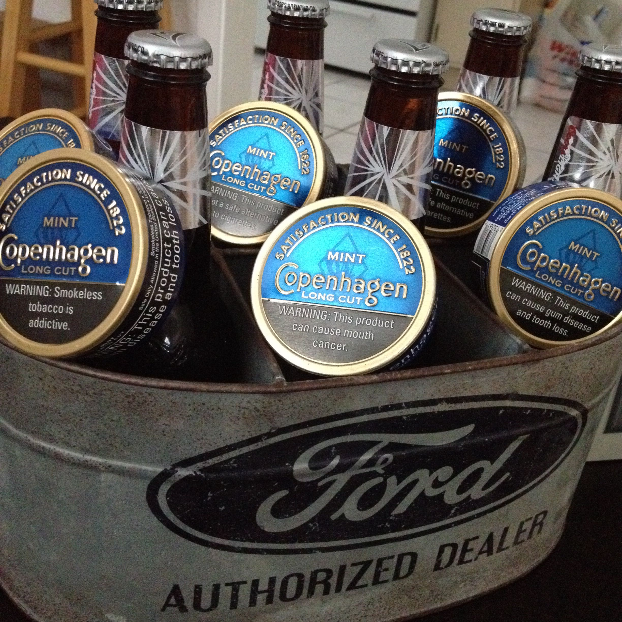 21st birthday gift for guys ford countryguys coorslight