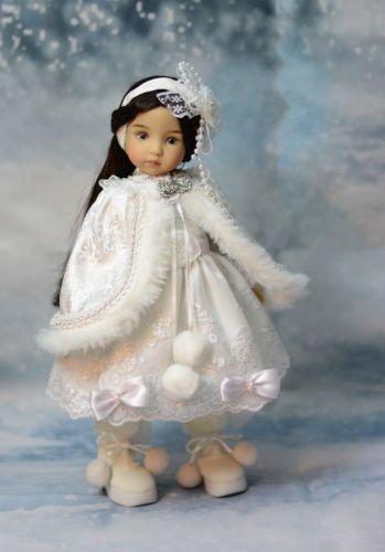 Little Snow Princess\
