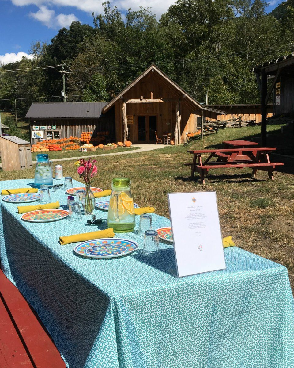 Asheville Farm to Table Tours | Outdoor furniture sets ...