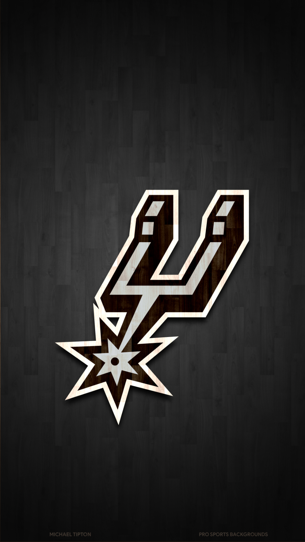 San Antonio Spurs Wallpapers San antonio spurs, Spurs