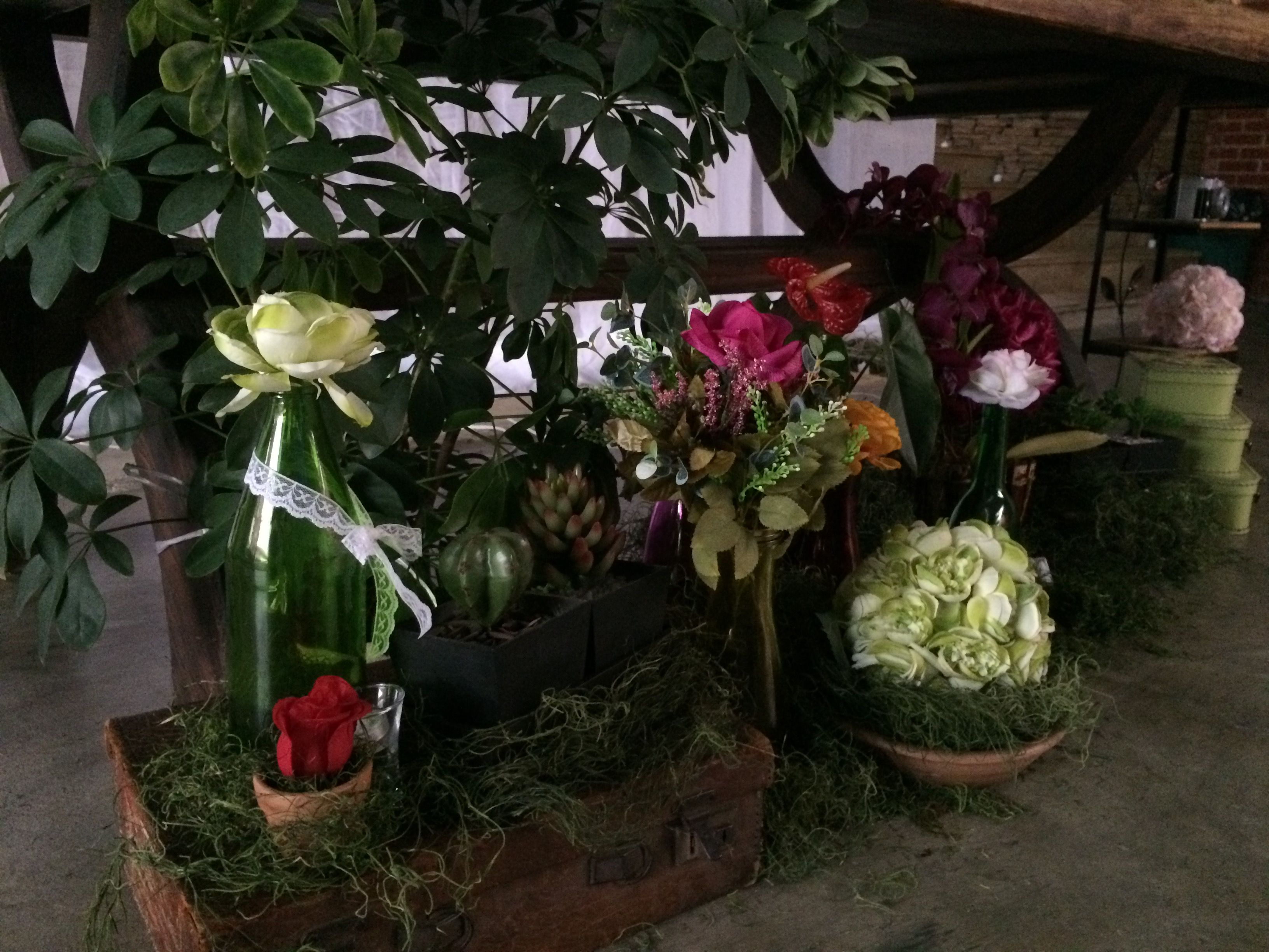 Projeto e execução Le Sorelle Cerimonial e Decoração
