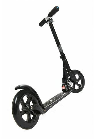 Xootr Mg Adult Kick Scooter By Xootr Urban Motion