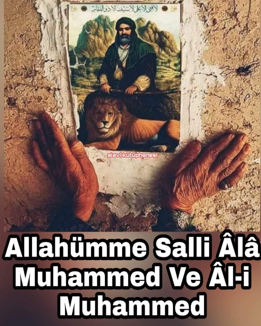 """HZ. MUHAMMED MUSTAFA (S.A.A.) BUYRUĞU; Bana sonu kesik salavatla salavat  getirmeyin. """"Ey Allah'ın Resulü! Sonu kesik salavat ned…   Ali muhammed,  Poster, Instagram"""