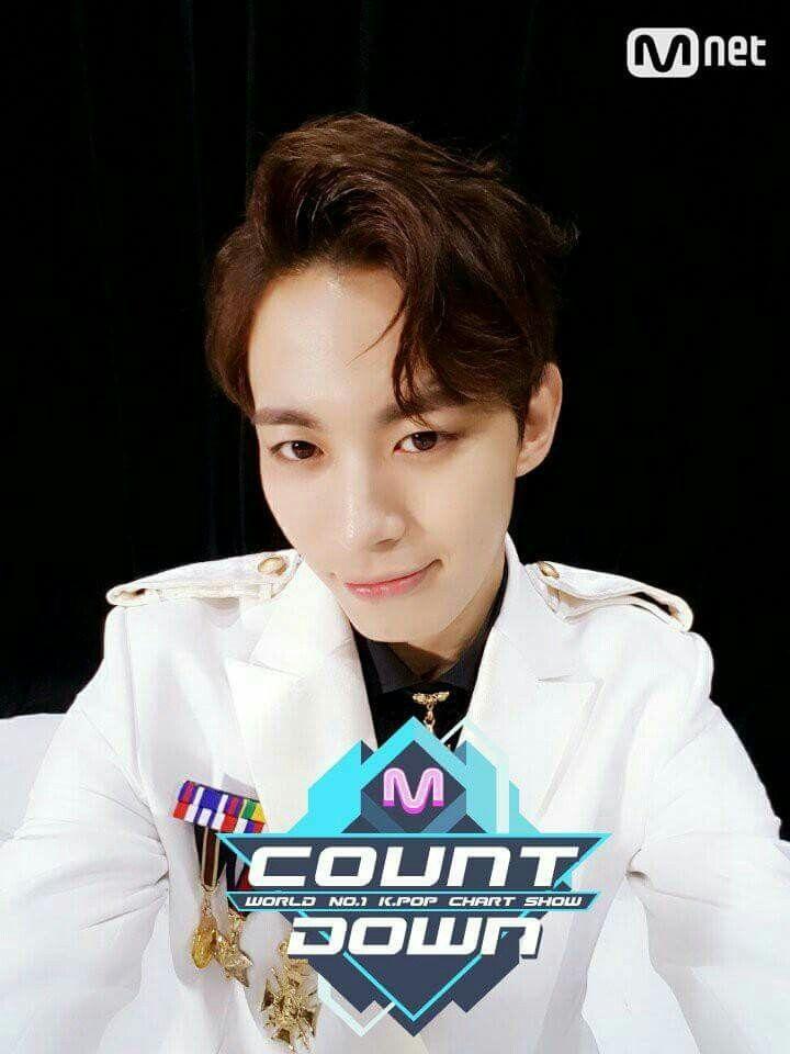 161103 #VIXX on @ MnetCountdown ☆
