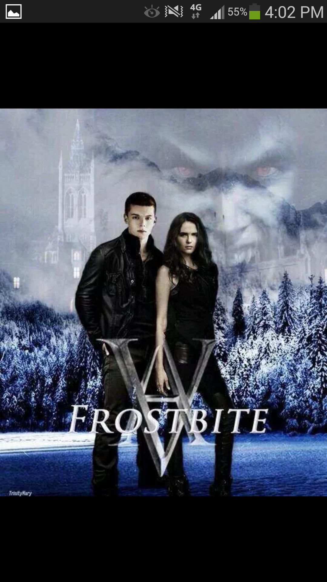 # Frostbite 2015
