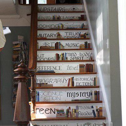 Luxury Bookshelf