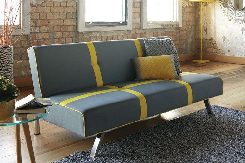 Sardinia Sofa Bed Harvey Norman New Zealand