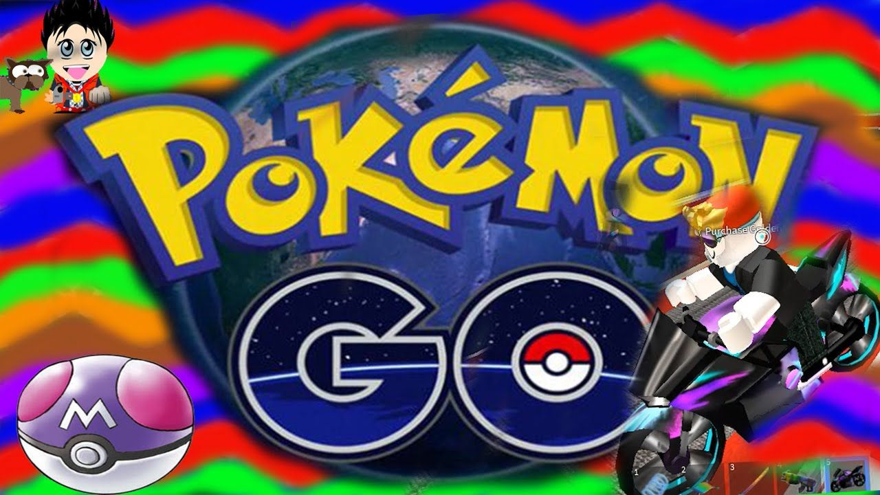 """Pokemon Go Ultimate Awesome PokeBall Droper Fun"" Pokemon"