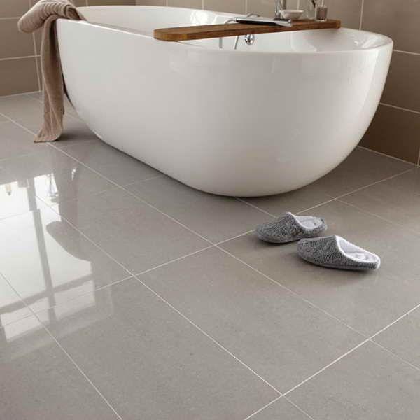 Floor Tile For A Bathroom Choosing The Right Bathroom Tile