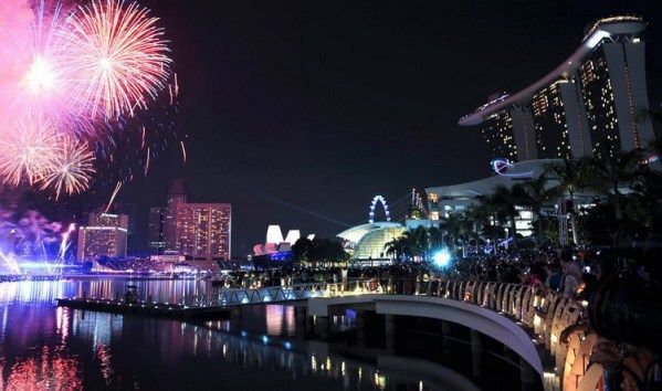 Best Places To Celebrate New Year Party In Vienna New Years Eve Cruises New Years Eve Events New Years Party