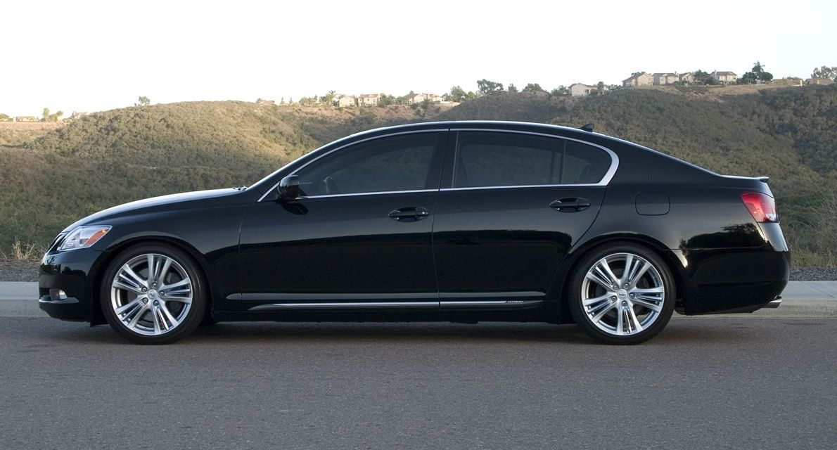 2008 Lexus GS450H | Automobile | Pinterest | Cars