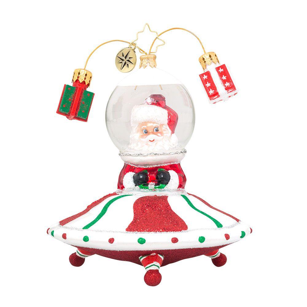 Christopher Radko Ornaments Unidentified Flavorful