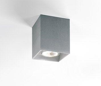 Boxy by Delta Light® / FOSS  sc 1 st  Pinterest & Boxy by Delta Light® / FOSS | lighting | Pinterest | Delta light ... azcodes.com