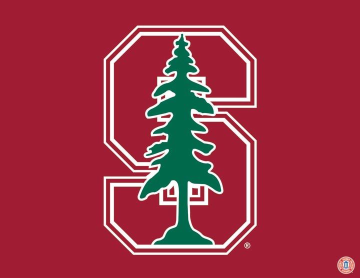 Stanford Cardinal Logo Stanford Cardinal College Sports Stanford