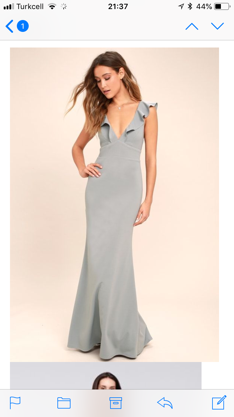 Sara Lame adlı kullanıcının Bridesmaid dress IDEAS