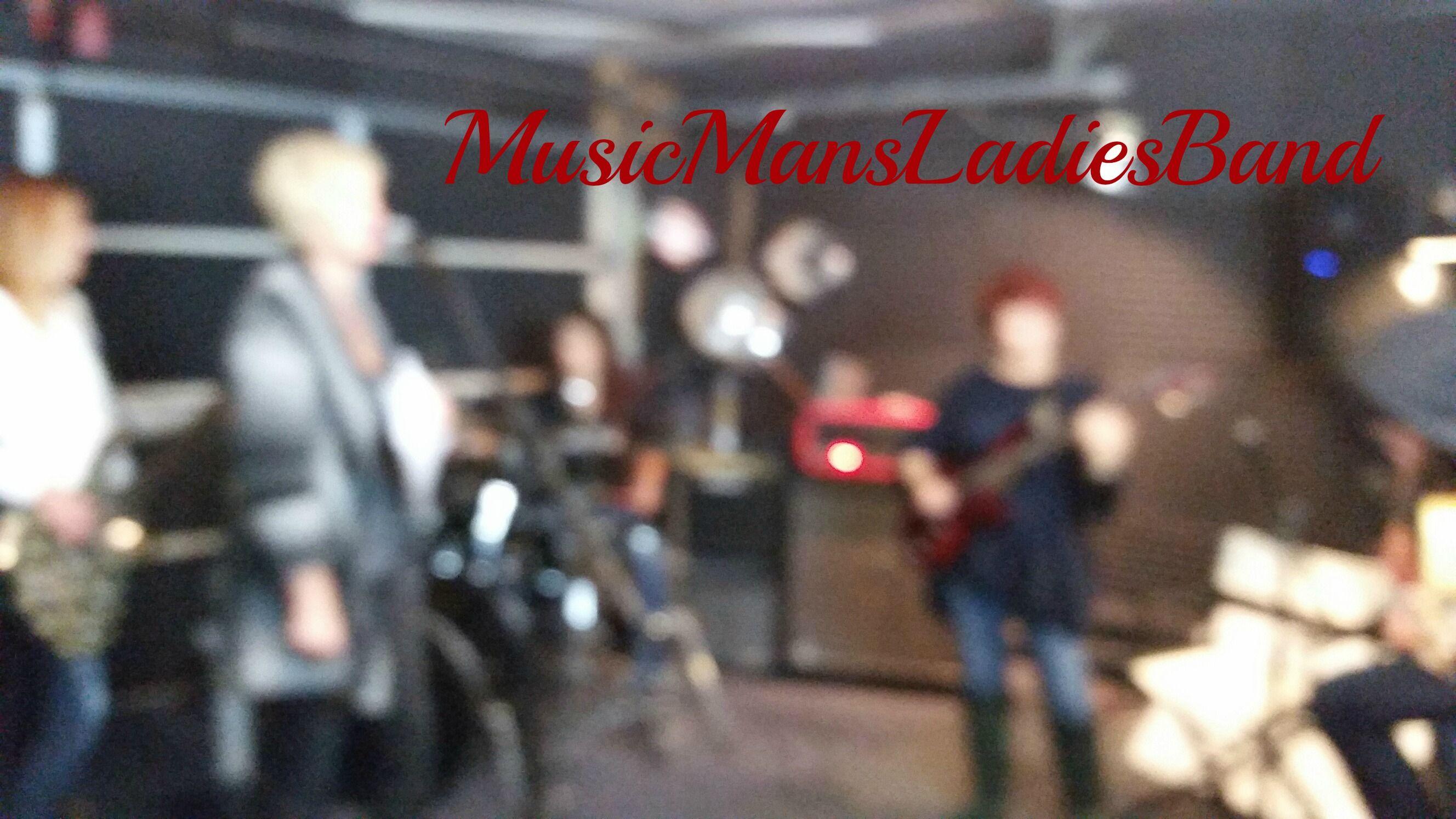 MusicMansLadiesBans