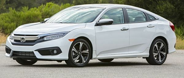 Honda Civic Touring 2019 price, specifications, overview & review - fairwheels.com