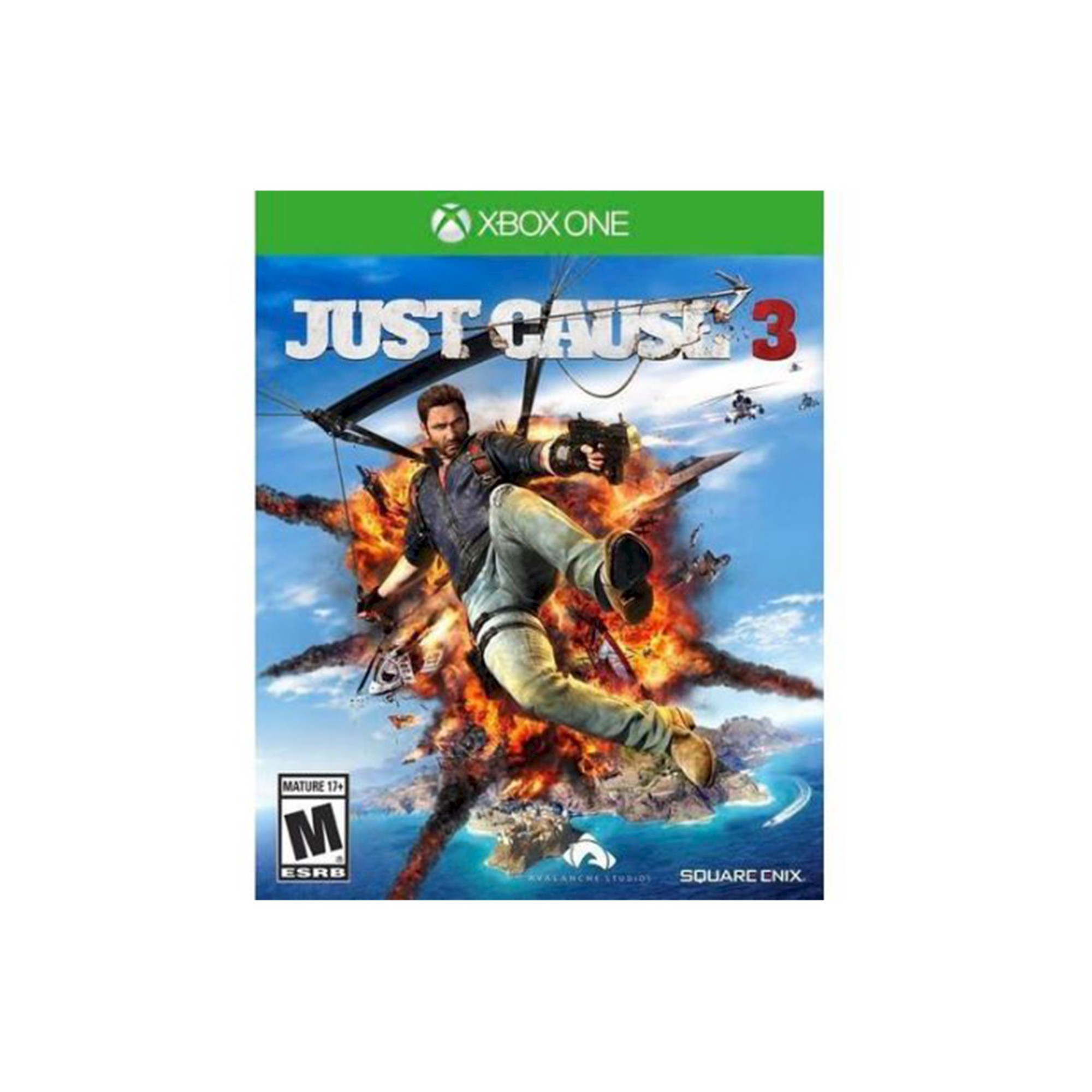 Just Cause 3 Xbox One Video Games Just Cause 3 Ps4 Games Games