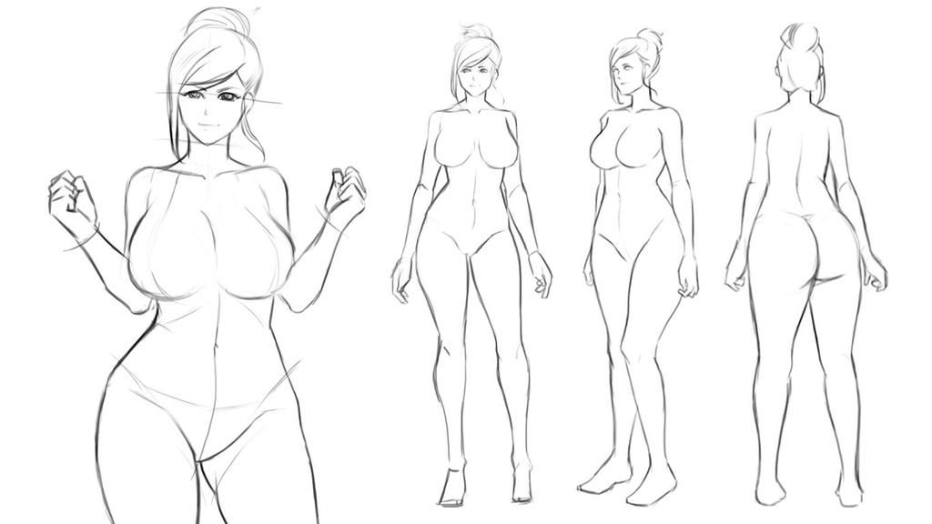 Pin On Figure Drawing Refs