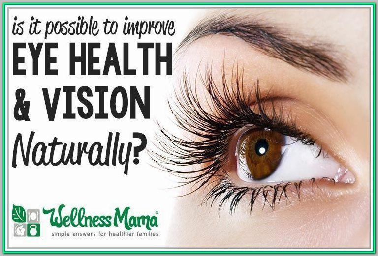 Eyesight Exercise To Better Care For Your Eyes Eye sight