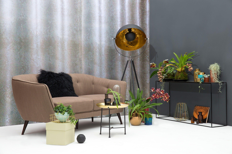Interior Trends Im Wohnzimmer