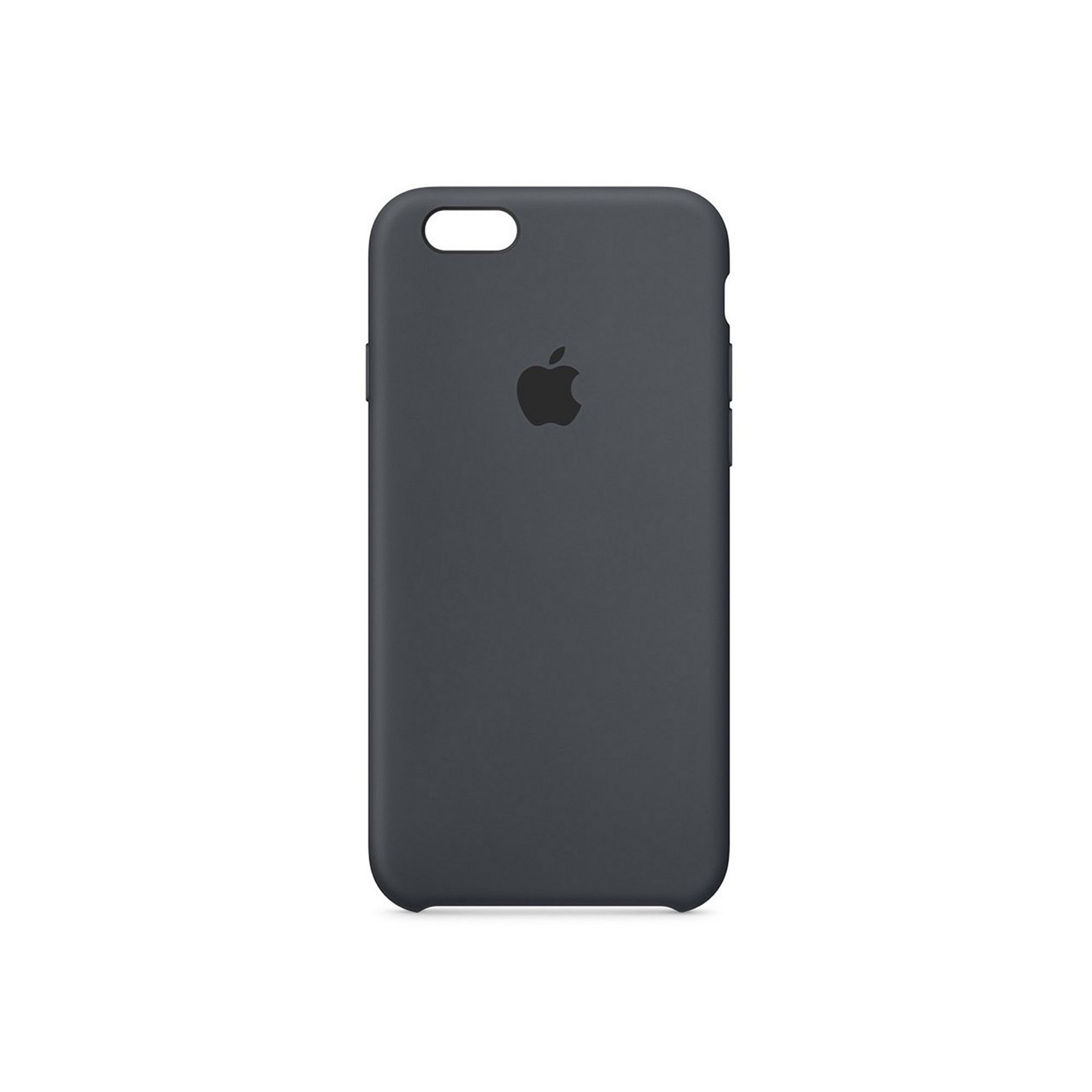CUSTODIA COVER ORIGINALE Per Apple IPHONE 6/6s SILICONE CASE