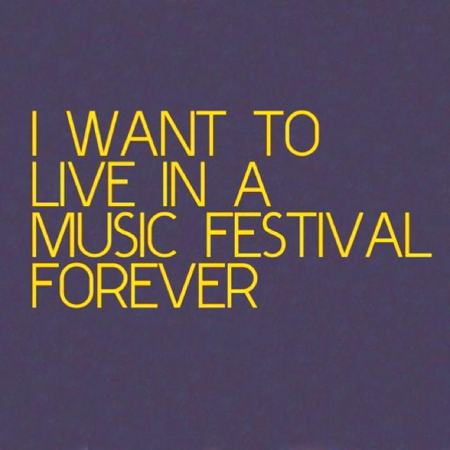 Trance Festival...