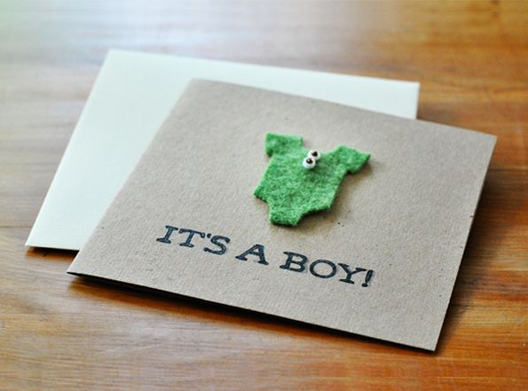 1000+ images about Cards Inspiration on Pinterest | Baby cards ...