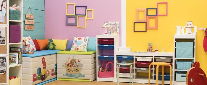 Habitaciones Infantiles Leroy Merlin.Cuarto Infantil Leroy Merlin Cuarto Para Juegos Infantiles