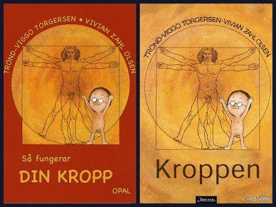 CineMonsteR: Kroppen / Din Kropp. 1981. 12 episodes.