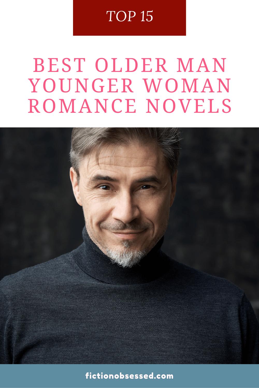15+ Best Older Man Younger Woman Romance Novels (2021