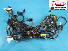 2000 2001 2002 2003 2004 4 CYL VOLVO S40 V40 TRUNK WIRE