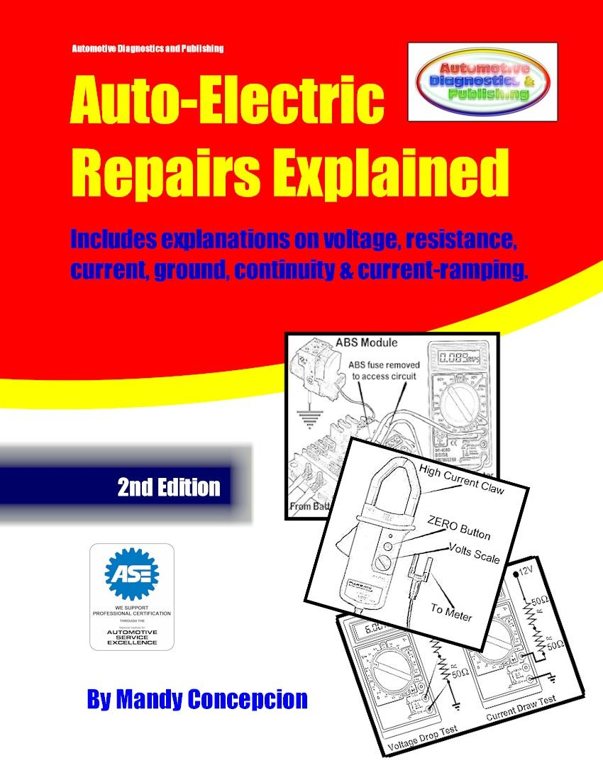 Auto Electric Repairs Explained See Our Automotive Training