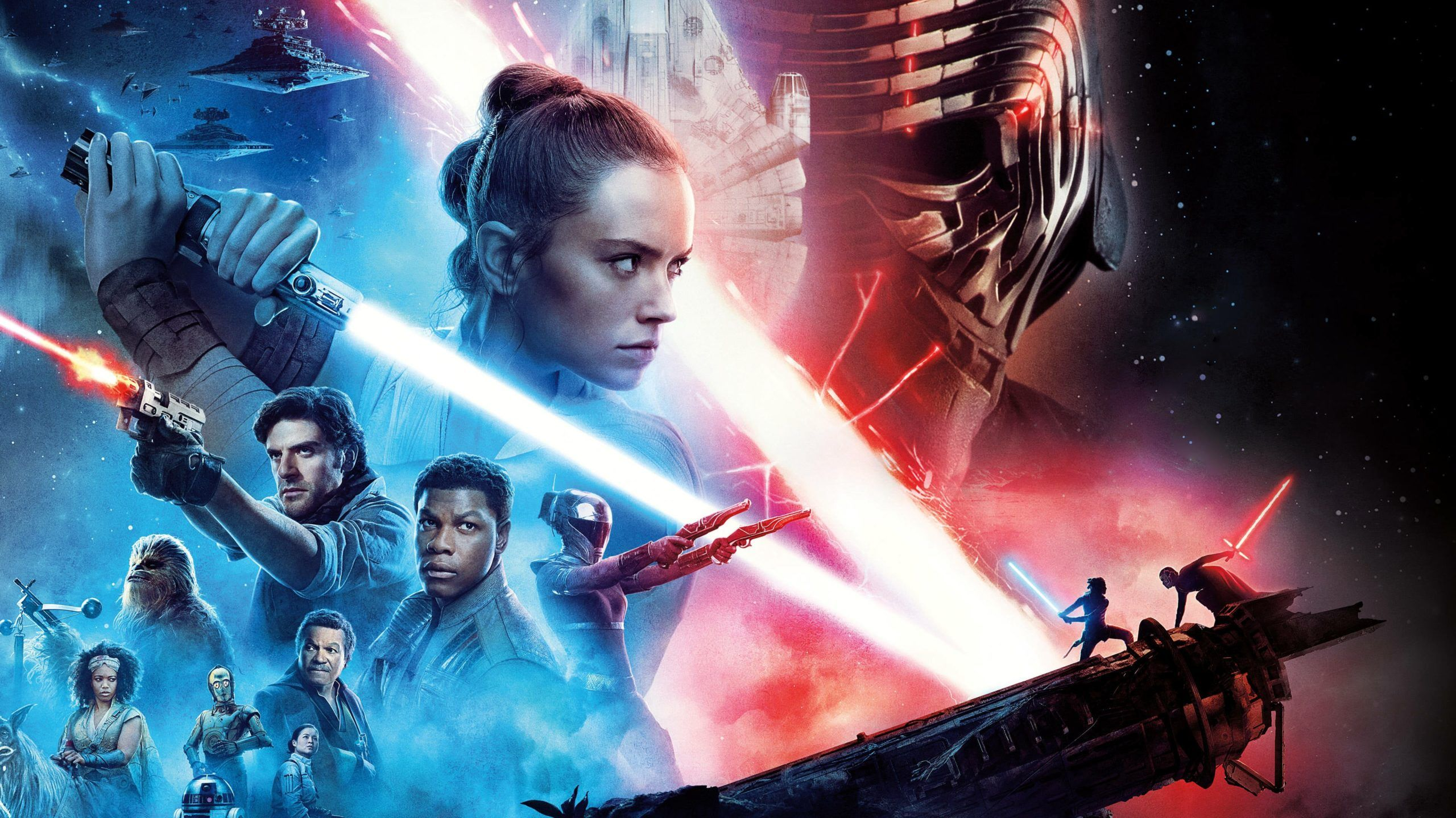 Watch Star Wars The Rise Of Skywalker For Free With This Disney Plus Trial In 2020 Star Wars Watch Free Movies Online Full Movies Online Free