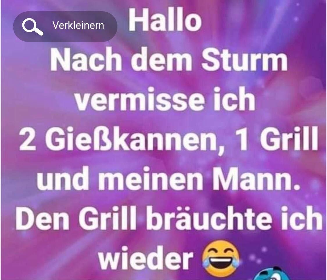 Sturm Lustig Witzig Bild Bilder Spruch Spruche Kram Mit Bildern Witzige Spruche Gedichte Und Spruche Spruche