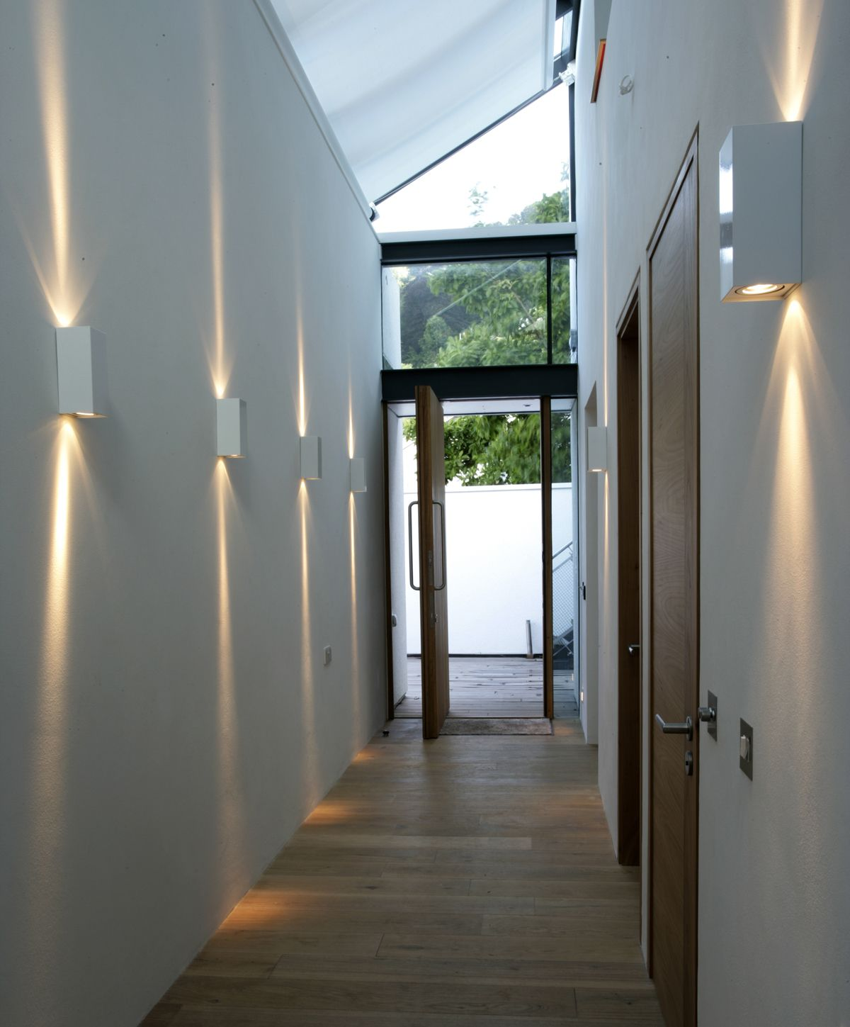 100 Best Corridors Stairs Lighting Images By John: Lighting Design By John Cullen Lighting