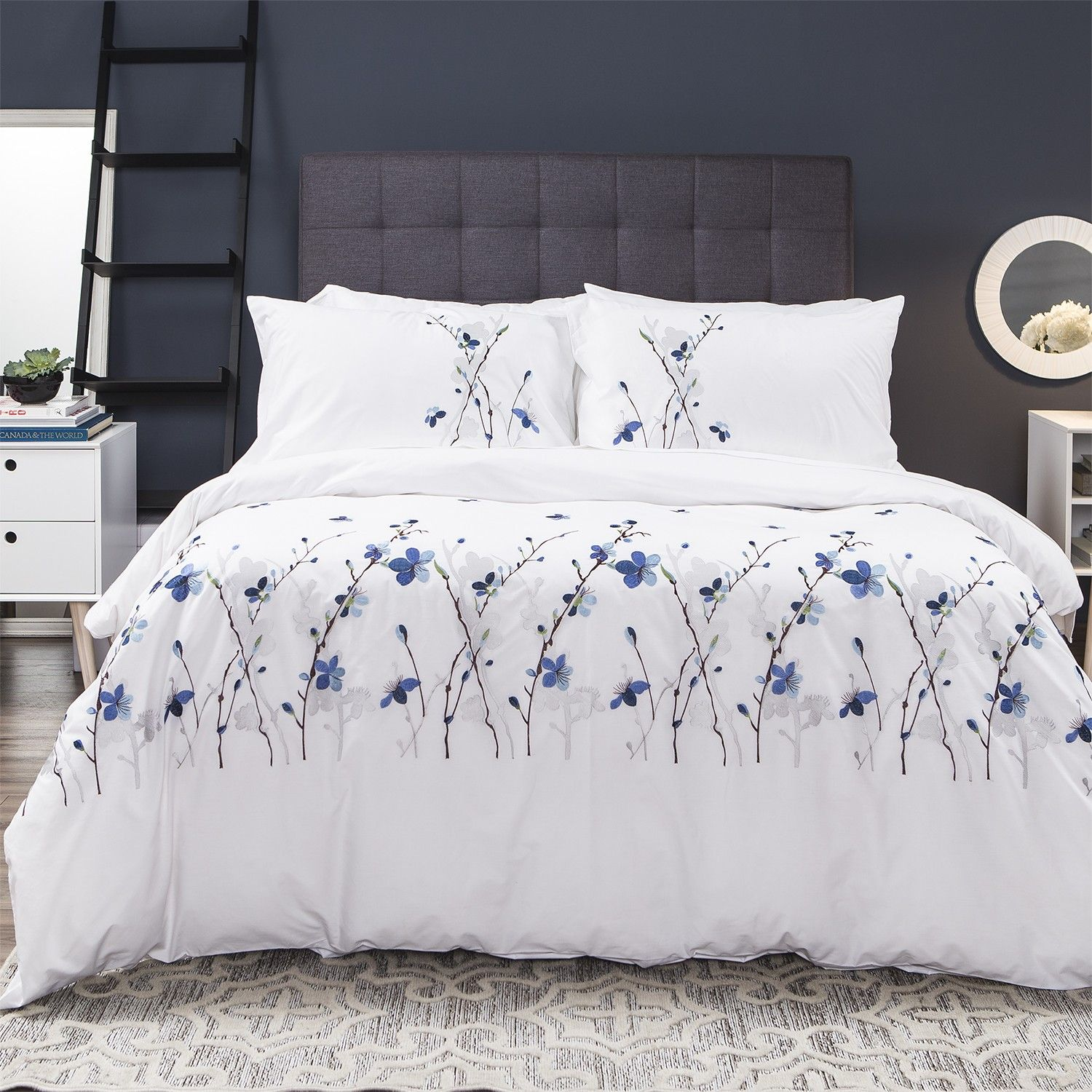 duvet cover set $80