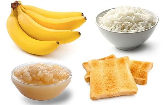 There are some people who have heard about the BRAT diet but have never tried it in the past. If you have already tried this out before when you had diarrhea, what can you say about it? Do you think it actually works?